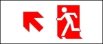 Accessible Exit Sign Project Running Man Exit Sign 17