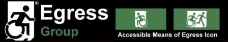 Egress Group Header Logo