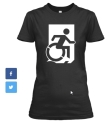 Accessible Exit Sign Project fundraiser shirts (1)