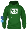 Accessible Exit Sign Project fundraiser shirts (19)