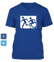 Accessible Exit Sign Project fundraiser shirts (20)