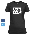 Accessible Exit Sign Project fundraiser shirts (21)