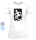 Accessible Exit Sign Project fundraiser shirts (26)