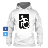 Accessible Exit Sign Project fundraiser shirts(29)