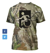 Accessible Exit Sign Project fundraiser shirts(35)