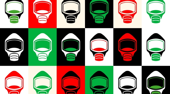 Egress Group Releases New Emergency Escape Mask Smoke Hood Icon